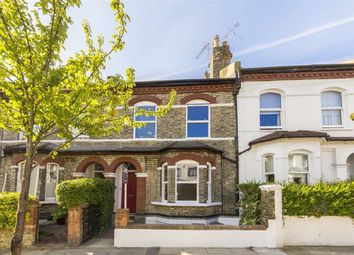 Thumbnail 3 bed flat for sale in Gowrie Road, London