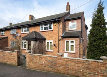 Thumbnail 4 bed semi-detached house to rent in Little Benty, West Drayton, Middlesex