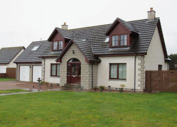 Thumbnail 5 bedroom detached house for sale in Firview Grange, Muir Of Balnagowan, Ardersier, Inverness