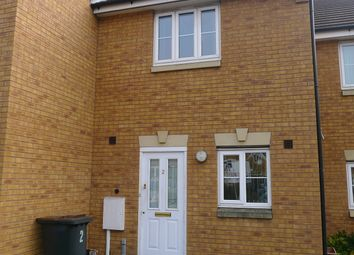 Thumbnail 2 bed terraced house to rent in Tanners Grove, Coventry