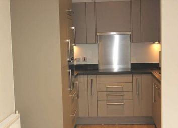 Thumbnail 1 bed flat for sale in John Harrison Way, Greenwich