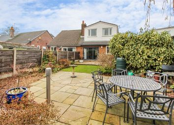2 bed semi-detached house for sale in Eagley Drive, Seddons Farm, Bury, Lancashire BL8