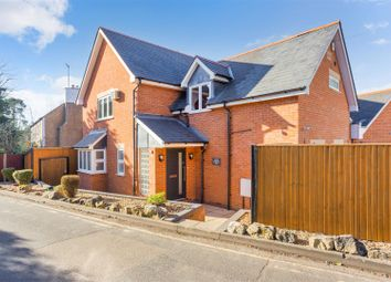 Lower Village Road, Ascot SL5. 4 bed detached house for sale