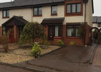 Thumbnail 3 bed detached house to rent in Raven Wynd, Wishaw