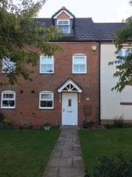 Thumbnail 3 bed terraced house for sale in Wharf Lane, Solihull
