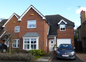 Thumbnail Detached house for sale in Withers Close, Oakham
