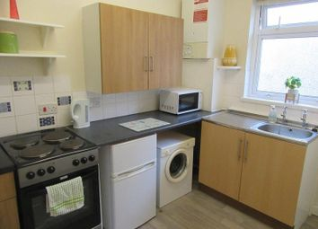 Thumbnail 2 bed flat to rent in Marsh Street, Llanelli, Carmarthenshire.