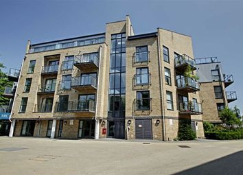 Thumbnail 1 bed flat to rent in The Embankment, Nash Mills Wharf, Hemel Hempstead