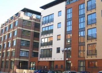 Thumbnail 1 bed flat to rent in Bradford Street, Birmingham City Centre