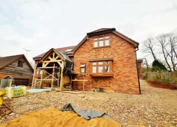 Thumbnail 4 bed detached house to rent in Rhododendron Avenue, Meopham, Gravesend