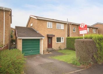 Thumbnail 3 bed detached house for sale in Prospect Road, Bradway, Sheffield, South Yorkshire