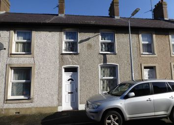 Thumbnail 2 bed terraced house for sale in Fair View Road, Bangor