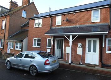Thumbnail 1 bed semi-detached house to rent in Waterloo Avenue, Leiston