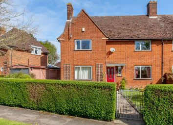 Thumbnail 3 bed semi-detached house for sale in Waller Road, Beaconsfield
