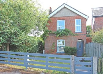 Thumbnail 3 bed detached house to rent in The Laurels, Tattenham Road, Brockenhurst