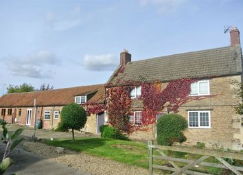 Thumbnail 5 bed cottage for sale in East Lane, Morton, Morton, Lincolnshire