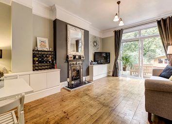 Thumbnail 3 bed semi-detached house to rent in Laurel Road, London