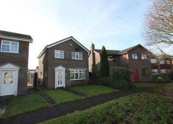 Thumbnail 3 bed detached house for sale in Somerset Avenue, North Yate, Bristol, Gloucestershire