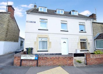 Thumbnail 1 bed flat for sale in Church Street, Stratton St. Margaret, Swindon
