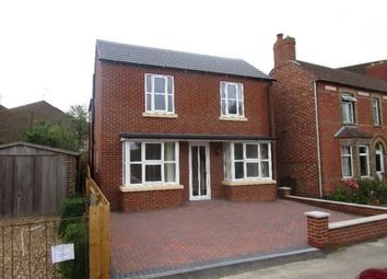 Thumbnail 3 bedroom property for sale in Wollaston Road, Bozeat, Wellingborough