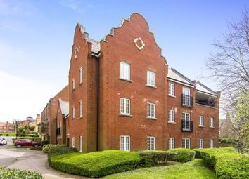 Thumbnail 2 bed flat for sale in Warley, Brentwood, Essex