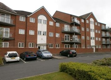 Thumbnail 2 bed flat to rent in Waterfront Way, Walsall