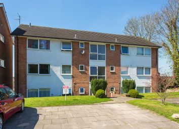 Thumbnail 2 bed flat for sale in Freeman Court, Chesham