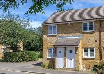 Thumbnail 2 bedroom semi-detached house to rent in Priory Close, Beckenham