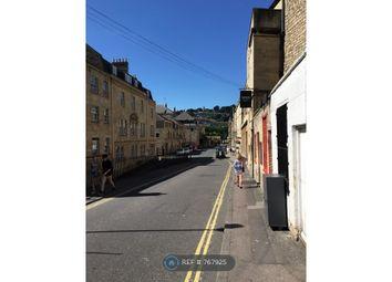 1 bed maisonette to rent in Grove Street, Bath BA2