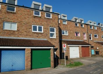 Thumbnail 3 bed town house to rent in St Alphonsus Road, Clapham, London