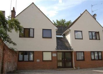 Thumbnail 1 bed flat to rent in Lewis Court, Dunmow, Essex