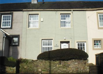 Thumbnail 2 bed cottage for sale in 12 Main Street, Great Broughton, Cockermouth