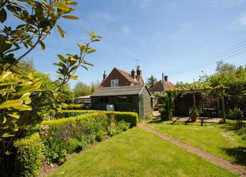 Thumbnail 3 bed detached house for sale in Hailsham Road, Gingers Green, Herstmonceux, East Sussex