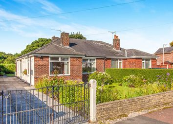 Thumbnail 2 bed bungalow for sale in Chorley Road, Walton-Le-Dale, Preston