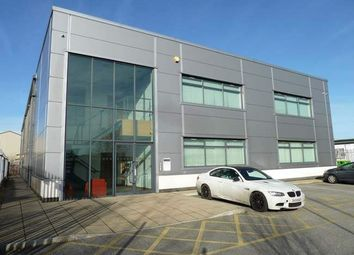Thumbnail Industrial to let in Pride Point Ashcroft Road, Knowsley