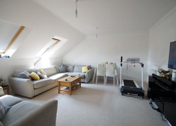 Thumbnail 3 bed flat for sale in Marine Parade East, Clacton-On-Sea