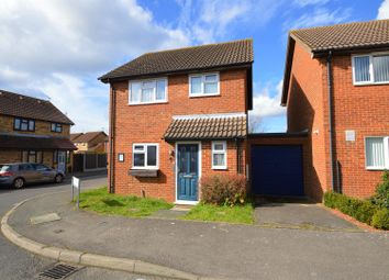 3 bed detached house for sale in Stevens Road, Eccles, Aylesford ME20