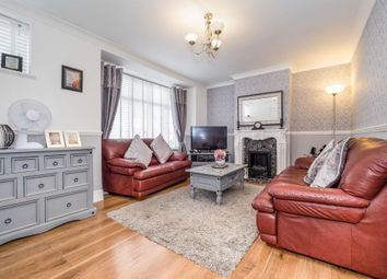 Thumbnail 3 bed terraced house to rent in Southwould Drive, Upney, London, Essex