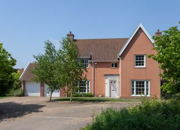 4 bed detached house for sale in Bawburgh Lane, New Costessey, Norwich NR5