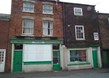Thumbnail 1 bedroom flat for sale in 12B Windsor Road, King's Lynn, Norfolk