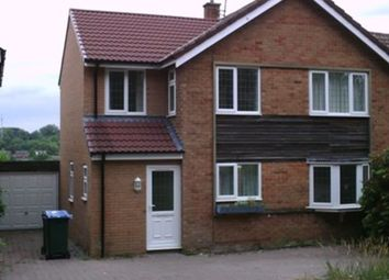 Thumbnail 4 bed detached house to rent in Broad Lane, Eastern Green, Coventry
