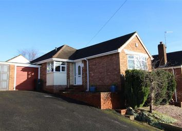 Thumbnail 2 bed detached bungalow for sale in Keats Close, Straits, Lower Gornal