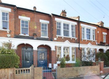 Thumbnail 3 bed flat for sale in Ravenslea Road, Balham, London