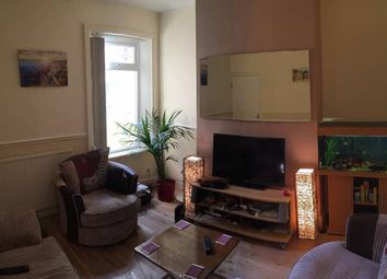 Thumbnail 4 bed semi-detached house to rent in Sunbourne Road, Aigburth, Liverpool