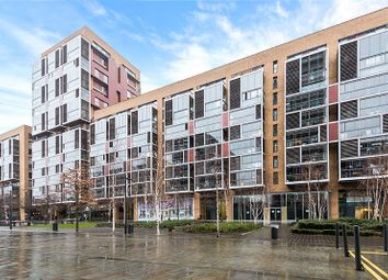 Thumbnail 2 bed flat to rent in Raddon Tower, Dalston Square, London