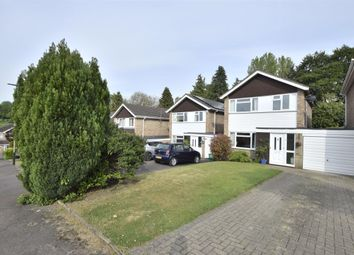 Thumbnail 3 bed link-detached house for sale in Detmore Close, Charlton Kings, Cheltenham, Gloucestershire
