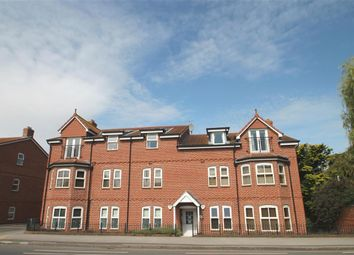 Thumbnail 3 bedroom flat for sale in Samian House, Tadcaster Road, Dringhouses