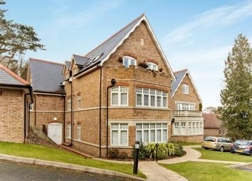 Thumbnail 2 bedroom flat for sale in Malvern House, 2 Foxley Road, Kenley, Surrey