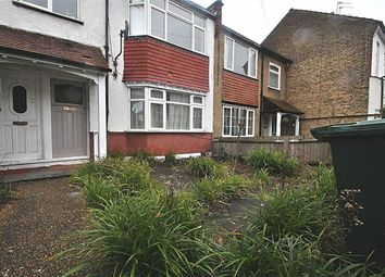 Thumbnail 1 bedroom maisonette to rent in Oakleigh Road North, London