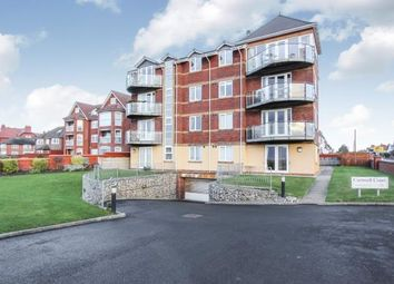Thumbnail 2 bed flat for sale in Cartmell Court, 139 South Promenade, Lytham St Anne's, Lancashire
